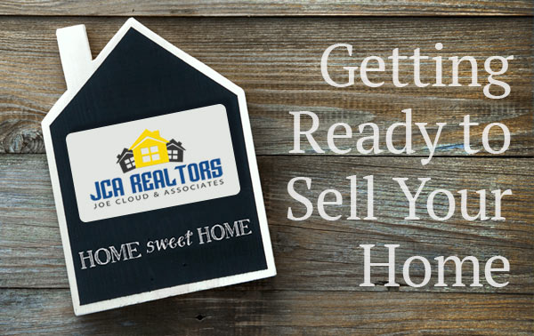 Prepping & Staging a House for Sale | North Texas | JCA Realtors