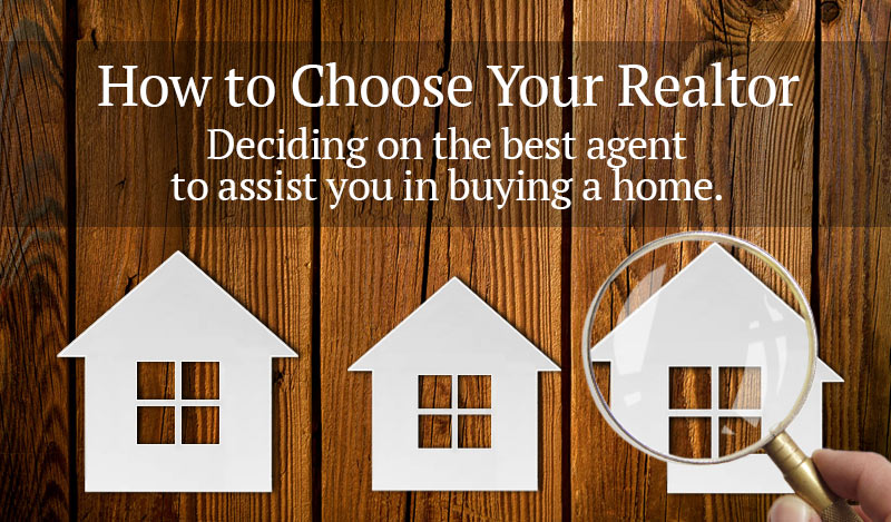 Choosing a Buyer's Agent | JCA Realtors | North Texas & Houston Home Buyers