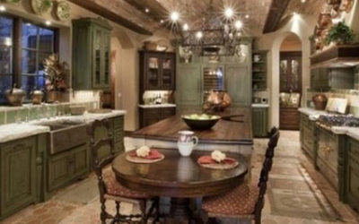 """Renovation Tips for your """"DREAM KITCHEN"""""""