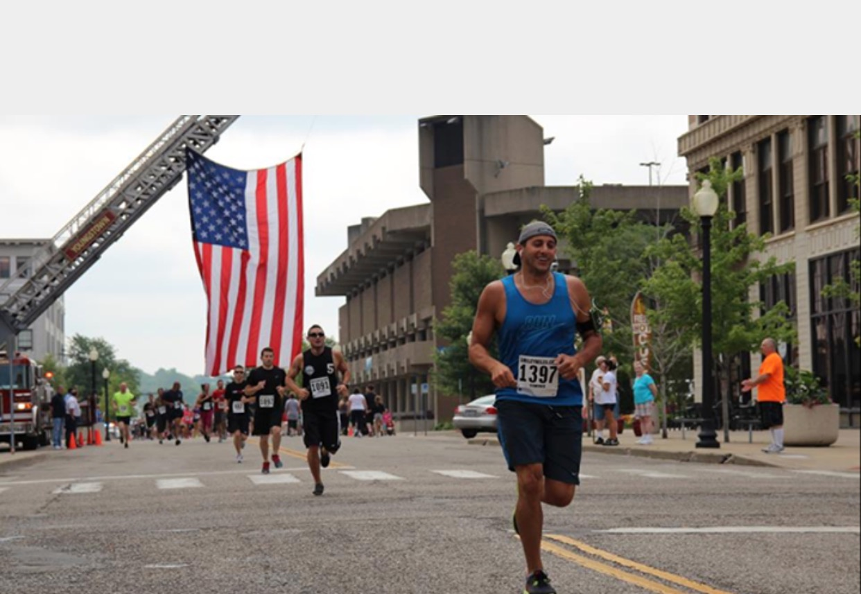 Officers Down 5K and Community Day